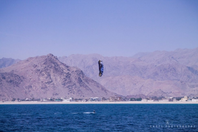 Dibba, Oman, landscape, day tour in Dibba, Beach, Kite Surfing