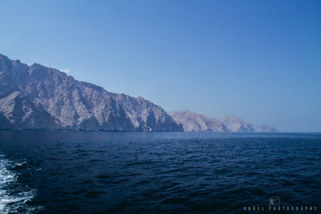 Dibba, Oman, Landscape, Dhow Cruise, Sailing, Beach, Rock Mountain