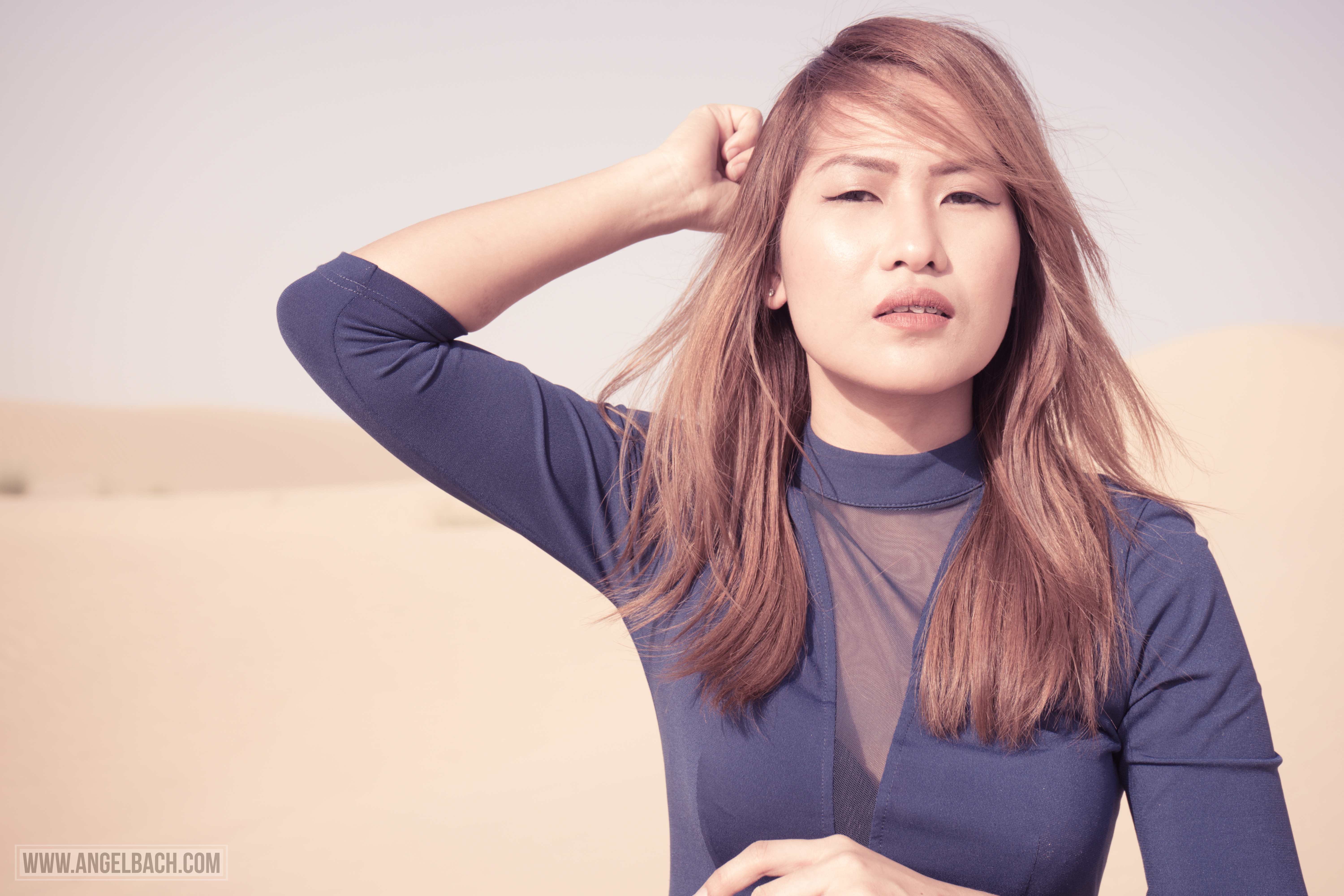 Desert, Dubai, Fashion Photography, Dubai Expat, Portraits, Pinay, Filipina, Muse, Gandang Pinay