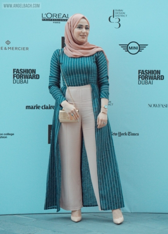 Dubai, Fashion Forward, 10th Edition FFD, Fashion, Dubai Expat, UAE, Fashionista, Candid Shots