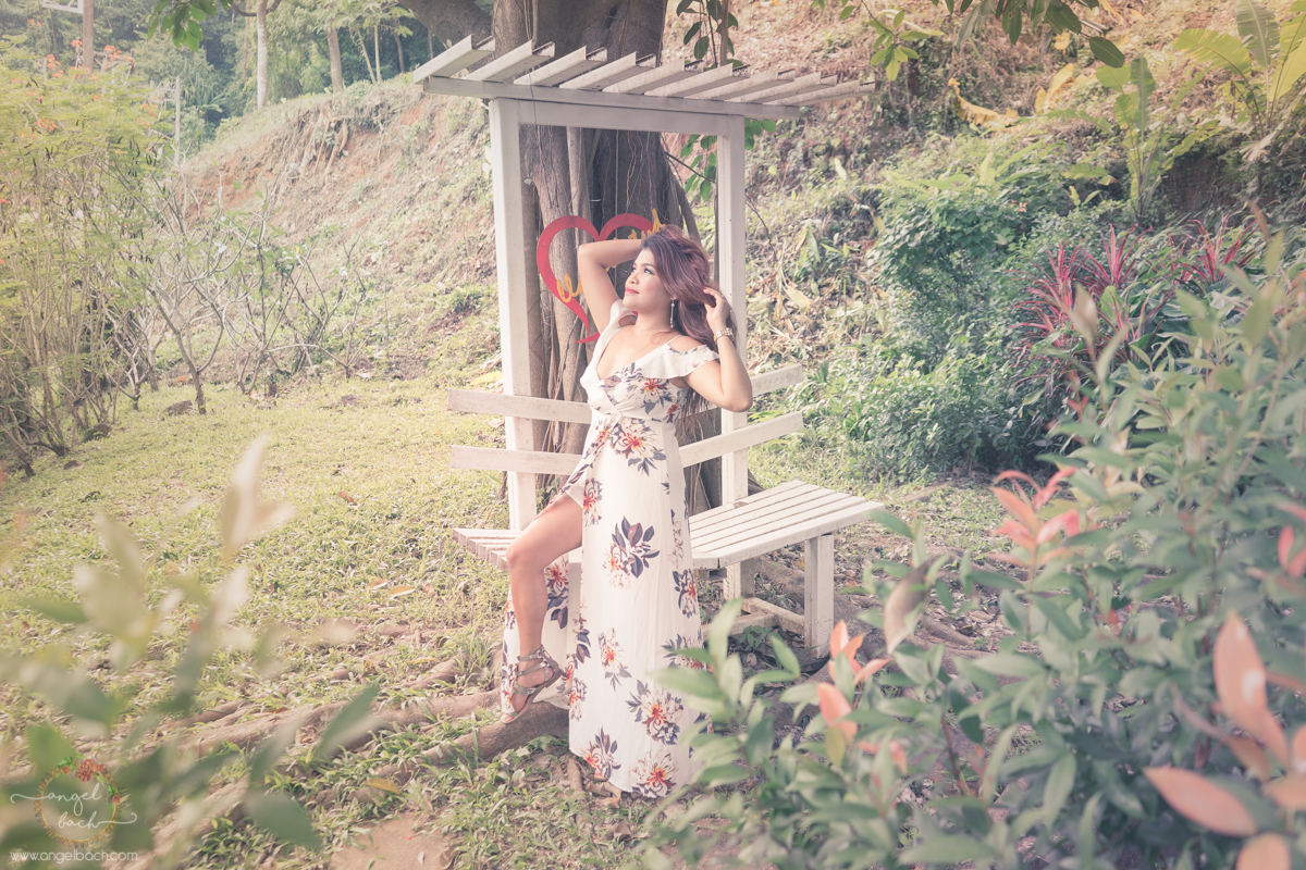 Birthday Portraits, Photography, Angel Bach, Phuket, Villa Zollitude, Thailand, Ethereal, Earthy Colors, Nature Photography, Vacation Destination