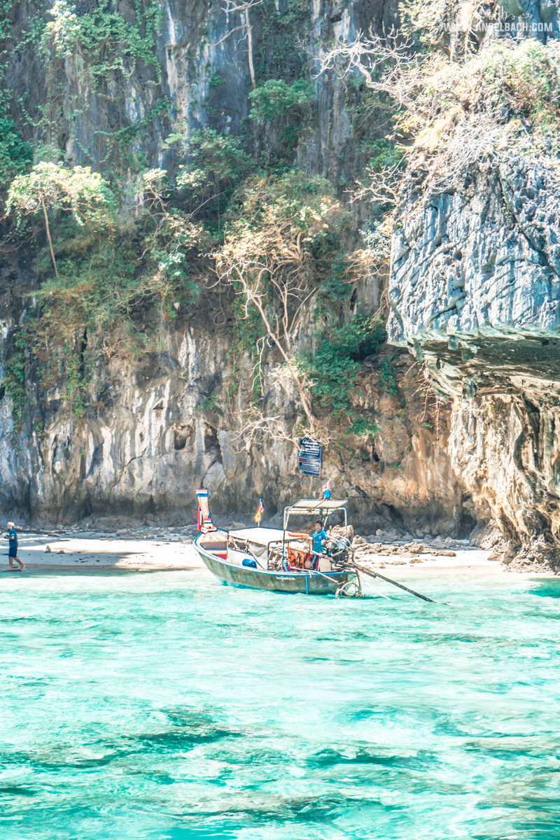 Phuket, Thailand, Island Hopping Phuket, Nature, Photography, White Beach, Sailing, Boat