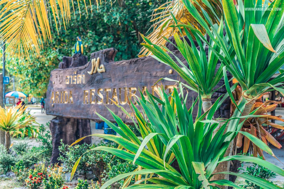 Phuket, Thailand, Island Hopping Phuket, Nature, Photography, White Beach, Sailing, Krabi Island, Arida Restaurant