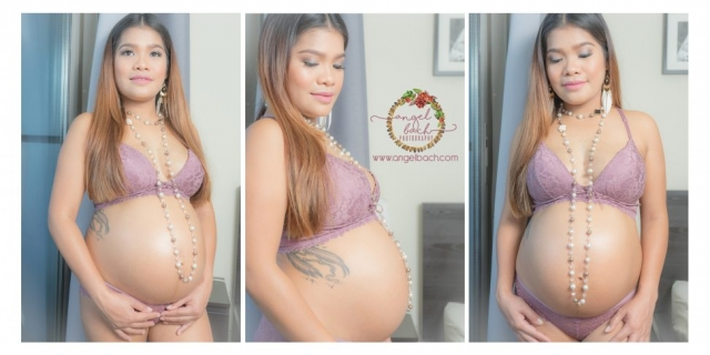 Intimate Maternity, Maternity Photoshoot, Pregnancy, 30 weeks pregnant, pinay mom, La Senza lingerie, Beautiful Pregnant, Photography, pregnancy glow