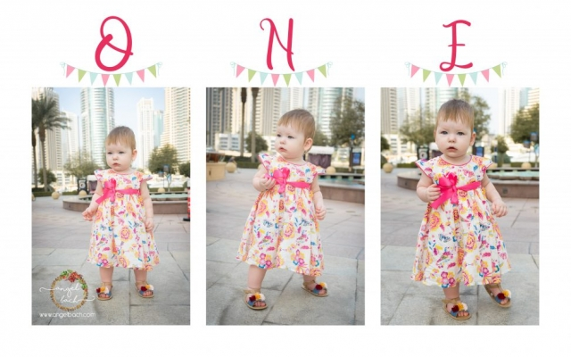 1 year photoshoot, baby photoshoot, first Birthday, baby portraits,