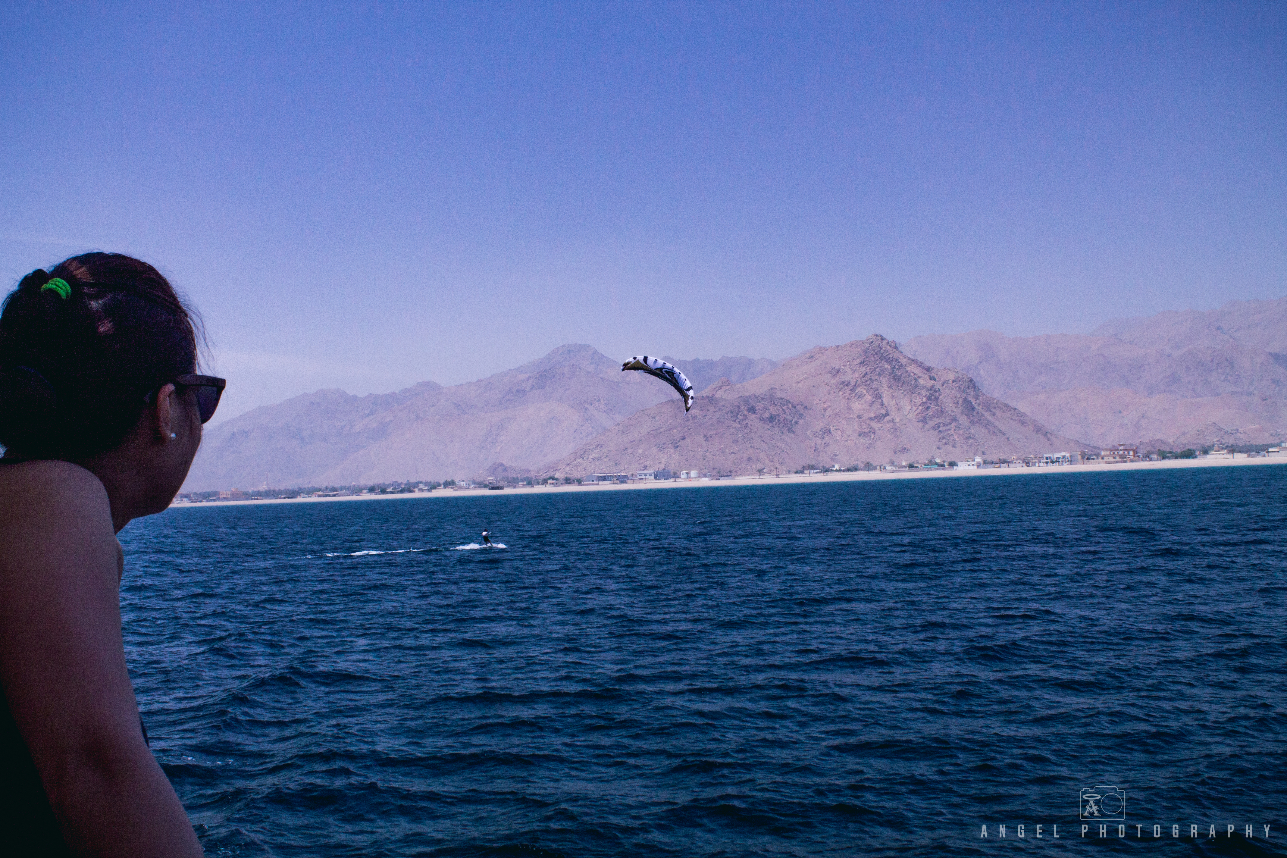 Dibba, Oman, Landscape, Sailing, Day Tour in Dibba, Dhow Cruise in Musandam, Kite Suf