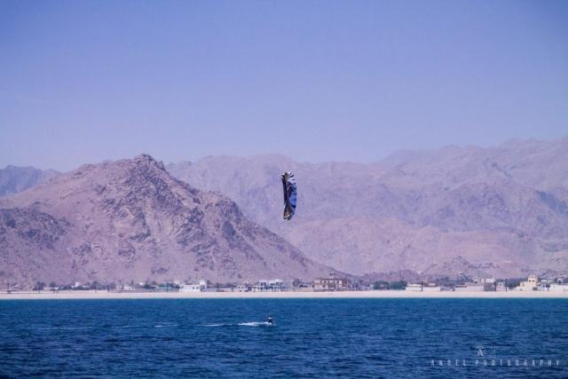 Dibba, Oman, landscape, day tour in Dibba, Beach, Kite Surfing