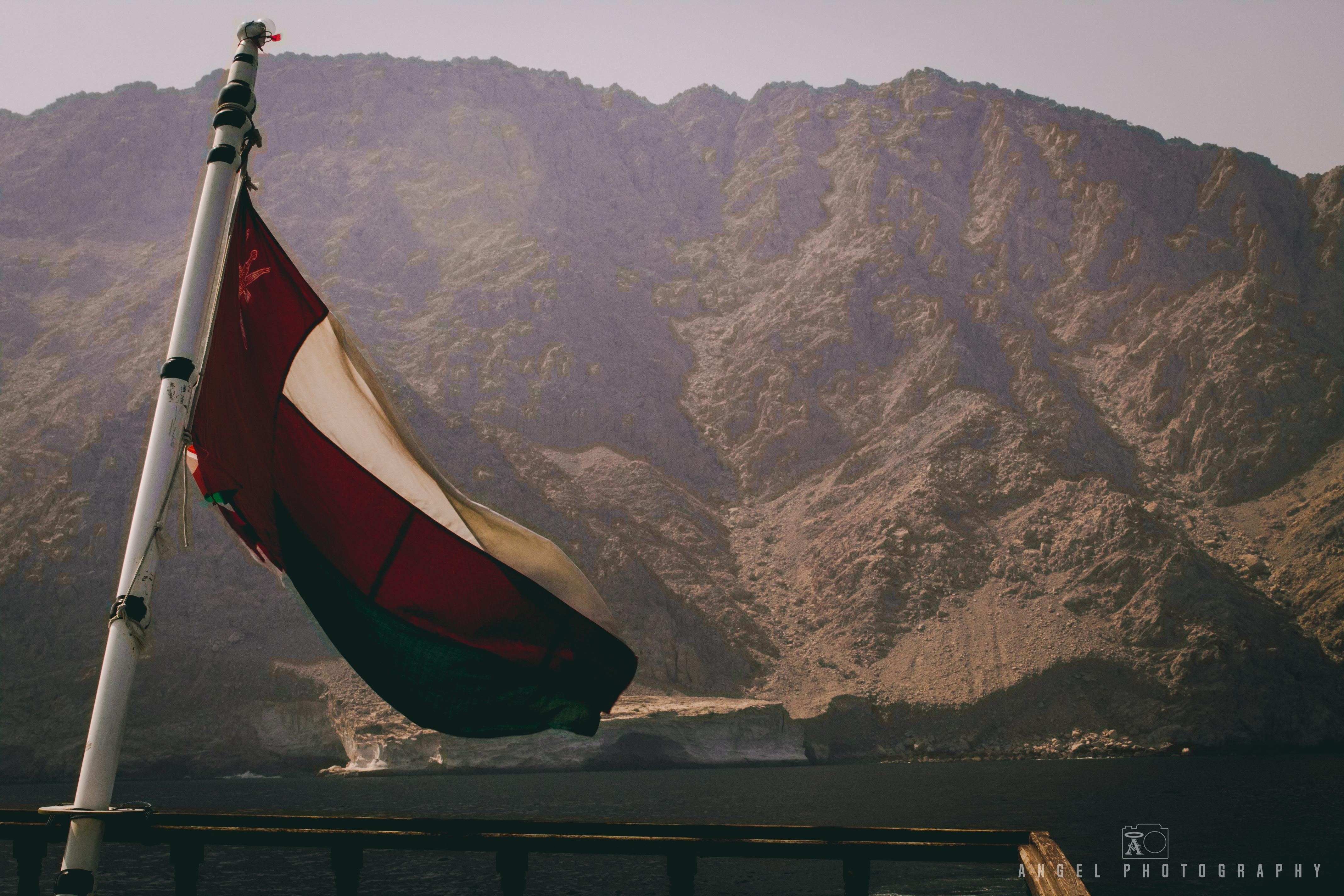 Dibba, Oman, Landscape, Dhow Cruise, Musandam Tour