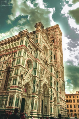 Day Photography, Cityscape, Landscape, Florence, Tourist Attraction, Ancient place, Tuscany, Italy, Florence Architecture,