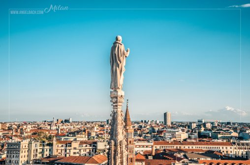 Milan, Duomo Cathedral, Church, Architecure, Photography,