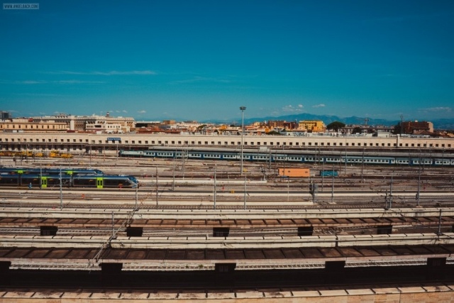 Rome, Cityscape, Leading lines, Street photography, Architecture Photography, Ancient Rome, Roma Termini