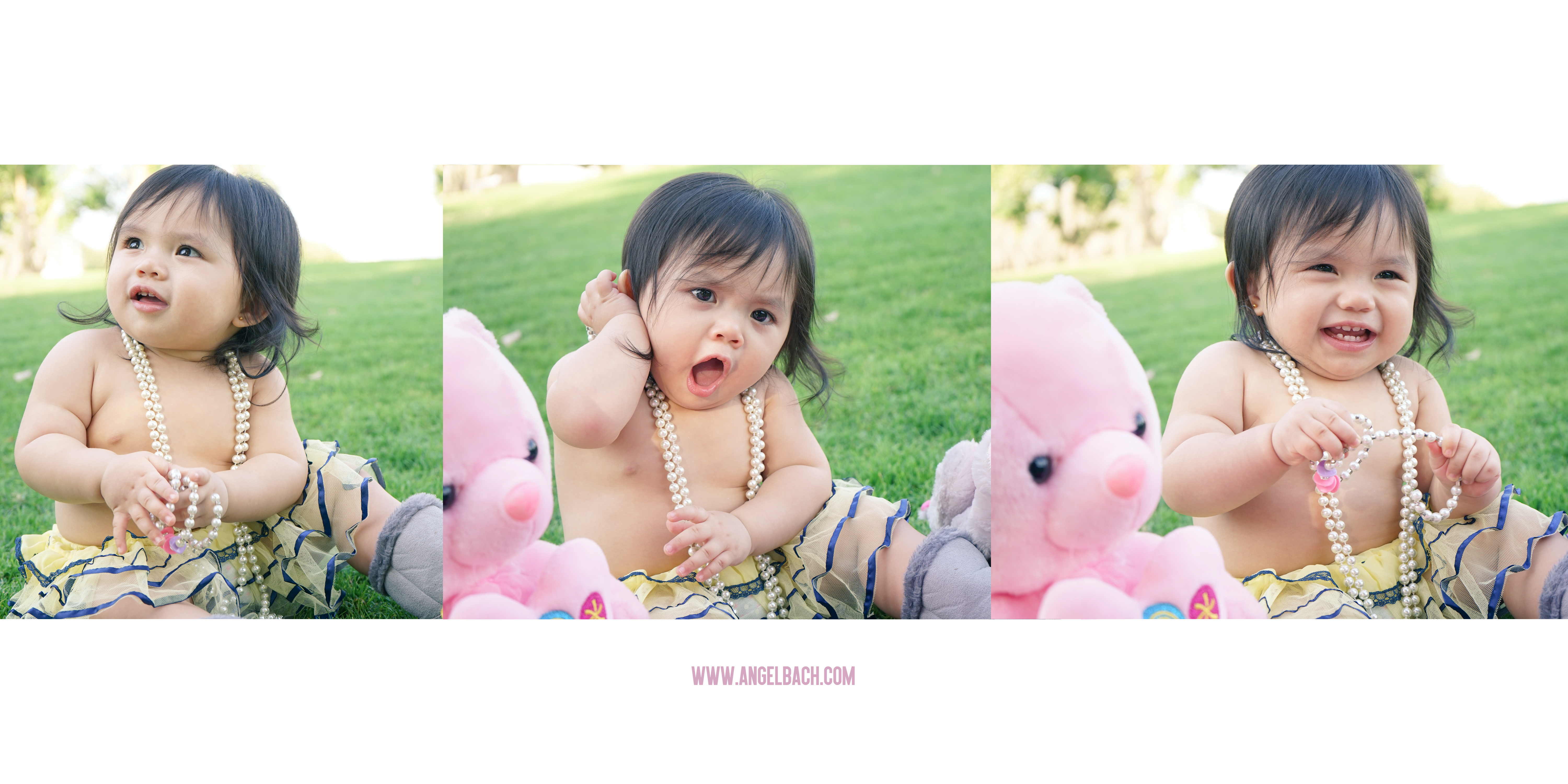 Mixed Baby, Half Jordanian Baby, Birthday phot at 1, Baby Portraits, Baby girl at 1, Cute baby, lovely baby, innocence baby photo