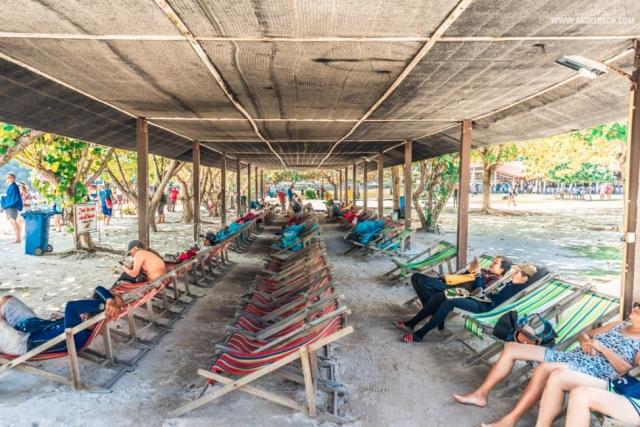 Phuket, Thailand, Island Hopping Phuket, Nature, Photography, White Beach, Sailing, Beach Beds, Krabi Island