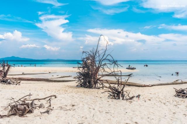 Phuket, Thailand, Island Hopping Phuket, Nature, Photography, White Beach, Sailing, Bamboo Island, Tsunami Ruins