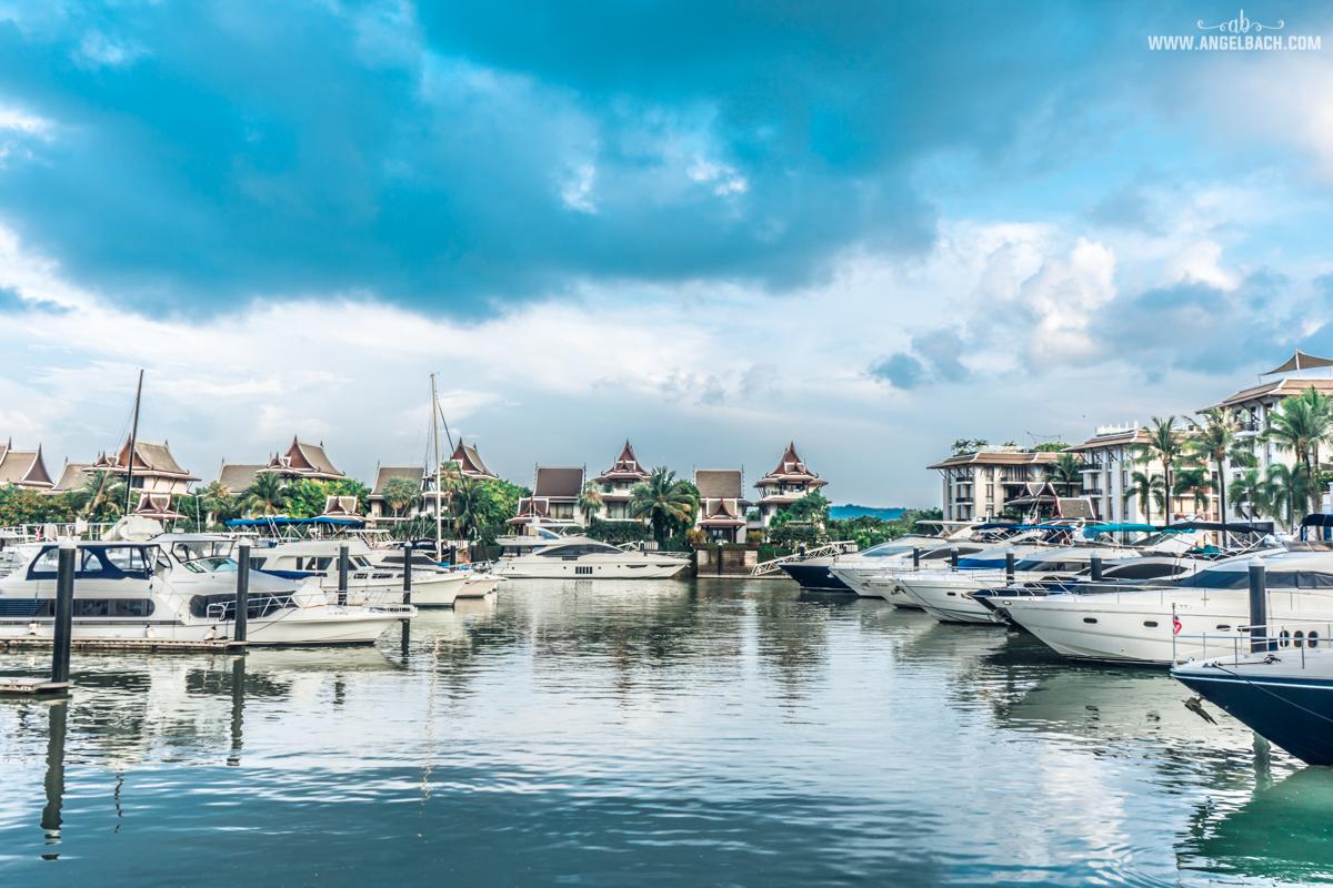 Phuket, Thailand, Island Hopping Phuket, Nature, Photography, White Beach, Sailing