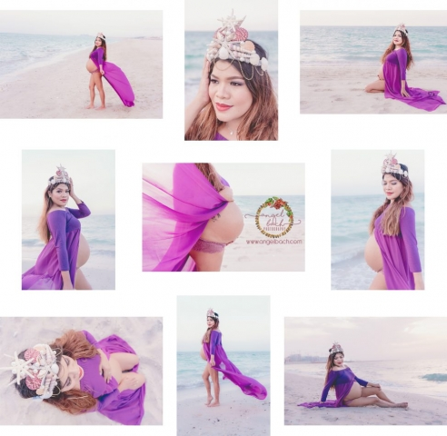 Mermaid pregnant, Beach maternity,  Maternity Photoshoot, Pregnancy, 34 weeks pregnant, pinay mom, Maternity clothes, Mermaid Crown, Tiara, Beautiful Pregnant, Photography, pregnancy glow, Boho queen